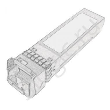 Трансивер FT-SFP28-SR 25G, SFP28, LC MMF SR 100m, 850nm laser, OEM, Fibertrade (аналог AFBR-725SMZ)