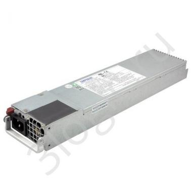 Блок питания CPR-1621-1M41  N+1 Redundant Module (76 x 346 x 40 mm) RoHS compliant for all six substances Air flow from AC inlet side to gold finger side  80Plus Platinum certified, ОЕМ
