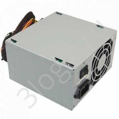 Блок питания FSP500-70ACB   500W, PS2/ATX (ШВГ=150*86*140мм), A-PFC, 80PLUS Platinum, IPC/Server PSU, Стандарт IEC 62368, (9PA500C201), (аналог FSP500-70AAPB) OEM