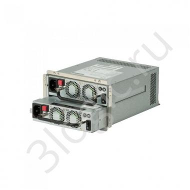 Блок питания FSP500-60MRB(S)   500W Mini-Redundant (ШВГ=150*84*190мм), 80PLUS Gold, A-PFC, PMBUS1.2, Стандарт IEC 62368, (9PR5000701), (аналог FSP500-60MRA) OEM