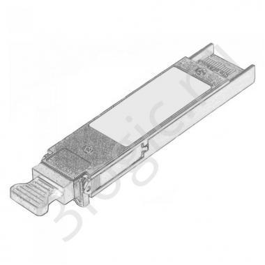 Трансивер FT-XFP-WDM-ER-60-B-D10G, XFP, LC SMF 60km, 1330 нм DFB-лазер и 1270 нм APD-приемник