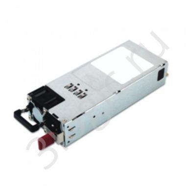 Блок питания CR0350 350W, CRPS (ШВГ=73.5*39*185 mm), 4cm fan, Dual Power (100~240Vac, 140~380Vdc), разъемы питания: GoldFingers, (аналог U1A-D10350-DRB-H) OEM {10}