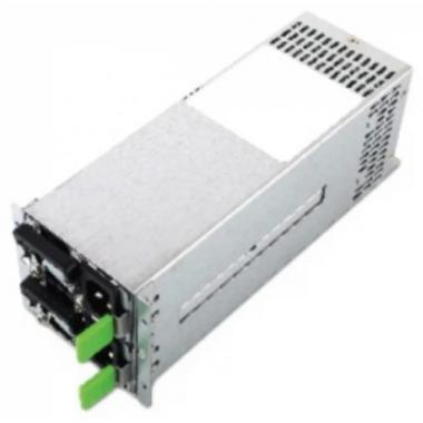 Блок питания 2R1600 1600W, 2U Redundant (ШВГ=77.5*84*225 mm), 80PLUS Gold (92+), 2x4cm fan, Dual Power (100~240Vac, 140~380Vdc) (R2A-D1600-A)