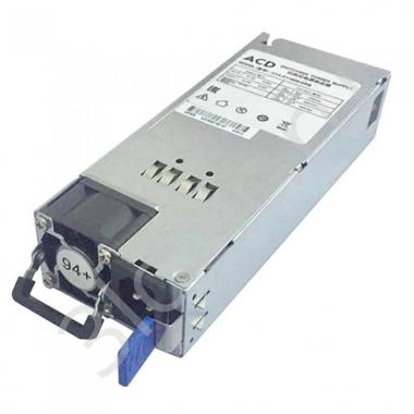 Блок питания CR1600 (EFRP-PA6A-54)  1600W, AC to DC 54V CRPS (ШВГ=73.5*39*195 mm), разъемы питания: GoldFingers, (Sysgration) OEM