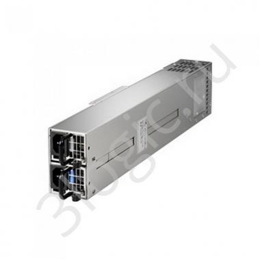 Блок питания M1V2-5800V4V,   800W, 2U Redundant, (ШВГ=54,4*84,6*400), 80PLUS Gold, I2C/PMBUS1.1, (P/N:B00M1V280V021) Brown Box