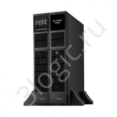 Источник бесперебойного питания Custos One+ RM 10KL  Rack/Tower