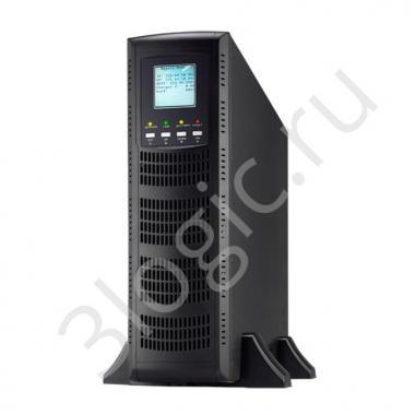Источник бесперебойного питания Custos 9X+ 10KL 10000VA/9000W,CE, W/O BATTERY, W/SUPER CHARGER, W/USB PORT & CABLE, W/RJ11 PORT