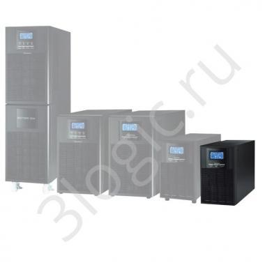 Источник бесперебойного питания Knight Pro+ TW 1K Tower 1K with 2 pcs 9AH CSB IEC {1}