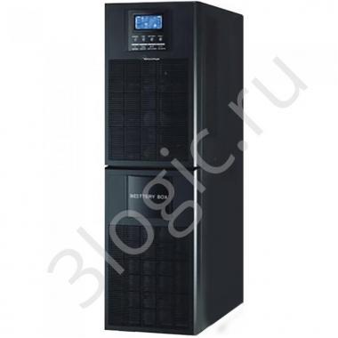 Источник бесперебойного питания Knight Pro+ TW 10K Tower 10K with 20pcs 9AH CSB