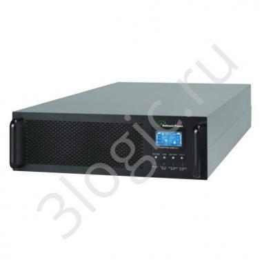 Источник бесперебойного питания Knight Pro+ RM 10K Rack 10K with 20pcs 9AH CSB