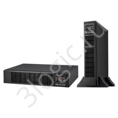 Источник бесперебойного питания Custos One+ RM 2K Rack/Tower {1}