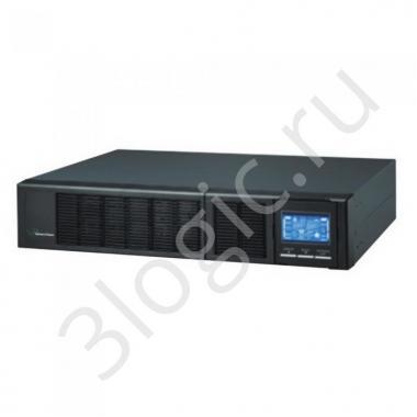 Источник бесперебойного питания Knight Pro RM 1K 1000VA/900W, IEC