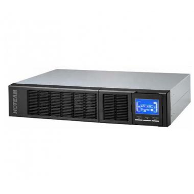 Источник бесперебойного питания Knight Pro RM 6K 6000VA/5400W, Rack 6K with 16 pcs 9AH CSB