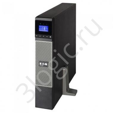 Источник бесперебойного питания EATON 5PX 1500IRT, 1500ВA   line-interactive, 1500ВA, 1350Вт, RS-232, USB, LCD, WxDxH 441 х 522 х 86.2 mm., weight 27.6kg