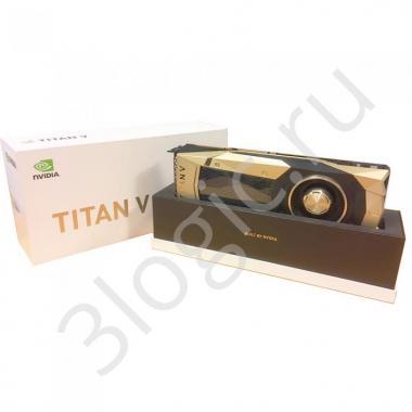 Видеокарта TITAN V, 900-1G500-2500-000 RTL {4}