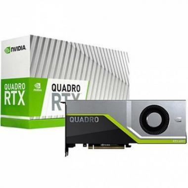 Видеокарта After Test NVIDIA  Quadro RTX8000 VCQRTX8000-PB 48GB, GDDR6X, 384-bit, PCI-Ex16 Gen 3.0, SLI , HDCP 2.2 and HDMI 2.0b support RTL