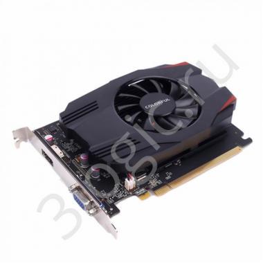 Видеокарта GT1030 2G V3-V 2GB GDDR5 64bit HDMI (GT1030 2G V3 EA2V) RTL
