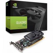 Видеокарта Bad Pack NVIDIA Quadro P400 (VCQP400-PB) Dual port замена NVS 300, 310, 315, PCI-E 3.0, 2GB, 3xMini DisplayPort, RTL