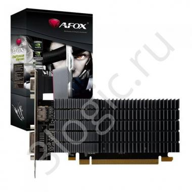 Видеокарта G210 1GB DDR2 64bit DVI HDMI (AF210-1024D2LG2) RTL
