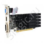 Видеокарта G210 1GB DDR2 64bit DVI HDMI (AF210-1024D3L5-V2) RTL