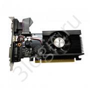 Видеокарта GT 710 1GB DDR3 64bit DVI HDMI (AF710-1024D3L5) RTL