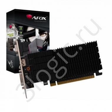 Видеокарта GT 710  2GB DDR3 64bit DVI HDMI (AF710-2048D3L7) RTL