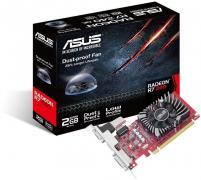 Видеокарта Bad Pack R7240-2GD5-L R7 240 2GB GDDR5 128bit DVI HDMI D-SUB RTL {20}