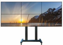 Видеостена 2х3 55″ диагональ FPB LC- PJ5502 FHD - LCD Full HD