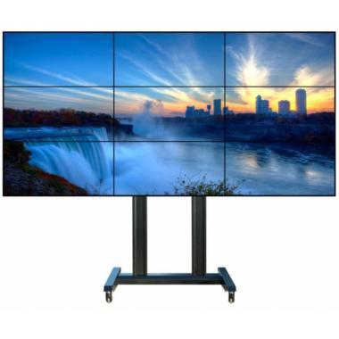 Видеостена 3х3 55″ диагональ FPB LC- PJ5502 FHD - LCD Full HD