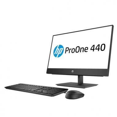 """Моноблок HP 23.8"""" ProOne 440 G5 [9LB48ES] 4 ГБ"""