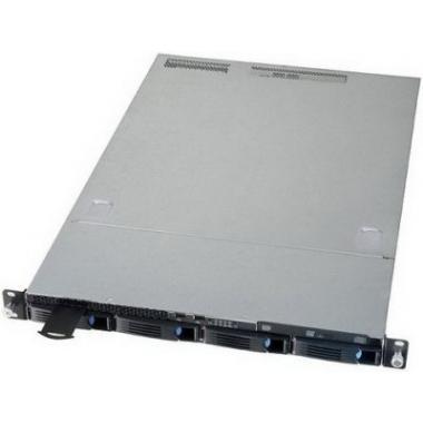 "Корпус 1U RM13604T3-G-R  M/B: EATX(12""x13""), 4-HDD hotSWAT SATA II/6G SAS BP SAS(W/SGPIO)+FAN+SLIM ODD PCB, RAILS wo PSU (для Redundant PSU) (RM13604H03*13403)"