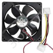 Вентилятор AD1225B12H-N1 FAN 120mm, 3200rpm, 102.9 CFM, Molex, подшипник, 48dBa OEM{60}