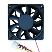Вентилятор 12032BVH-P1 FAN, 120mm, 3900rpm, 170.1 CFM, Molex, подшипник, 54dBa OEM{32}