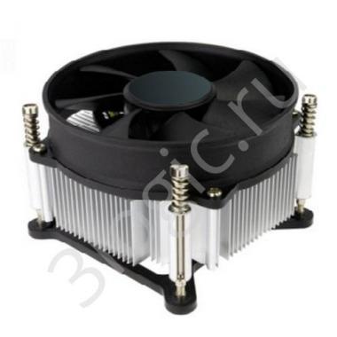 Вентилятор ACD-CD5M3-A Cooler, s.115x, TDP 95W, 2400rpm, 31.6dBA, screw, 3pin ,OEM {20}