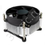 Вентилятор ACD-CD5M4-A Cooler, s.115x, TDP 95W, 900~2400rpm, 27.6~31.6dBA, PWM ,OEM {20}