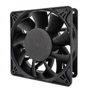 Вентилятор 12038BLH-N12 FAN 120*120*38mm, Molex. Two ball, 12V*2.5A, 4600rpm, 205.47CFM, 27.2.mmH2O, 64.6dBA OEM {40}
