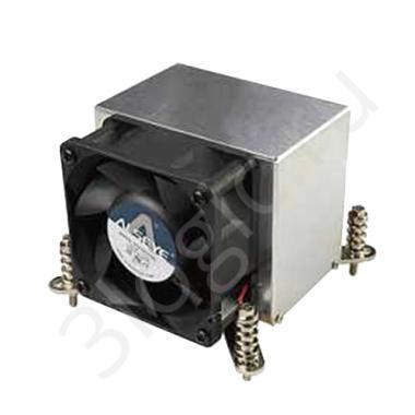 Вентилятор AS1156-2U3CC s.1156, 2U6C, 90x90x67mm, 2000~6000rpm, 33.52CFM, 45.5dBA {30}
