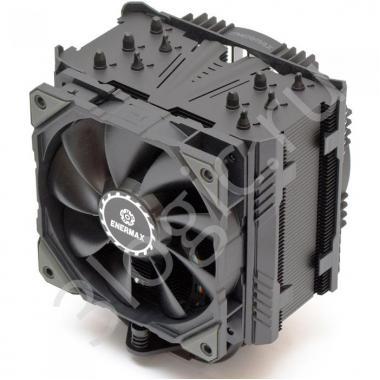 Вентилятор Bad Pack ETS-T50A-FSS T50 AXE Silent Edition, TDP 230W, FAN140mm, Universal. RTL