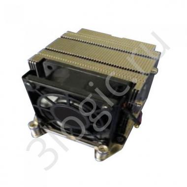 Вентилятор AS2UN-R16 S2011(Narrow)