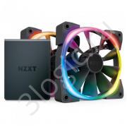Вентилятор Bad Pack NZXT Aer RGB 2 [HF-2812C-D1 bp]  - Twin Starter 120mm