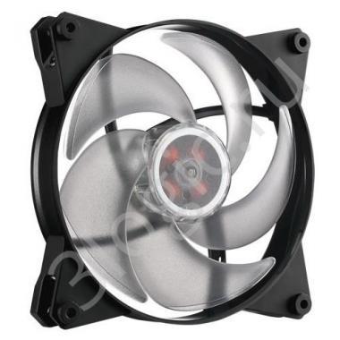 Вентилятор Bad Pack MasterFan Pro 140 AP RGB [MFY-P4DN-15NPC-R1 bp] RTL  (876)
