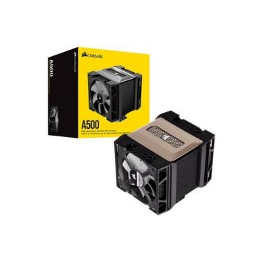 Вентилятор A500 Dual Fan CPU [CT-9010003-WW ]  Intel 1150/1151/1155/1156/2011/2011-3/2066 AMD AM4/AM3/AM2 {2}