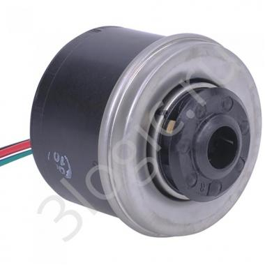 Жидкостная система охлаждения Помпа Alphacool VPP655 PWM G1/4 inner thread including Eisdecke D5 - Acetal V.3