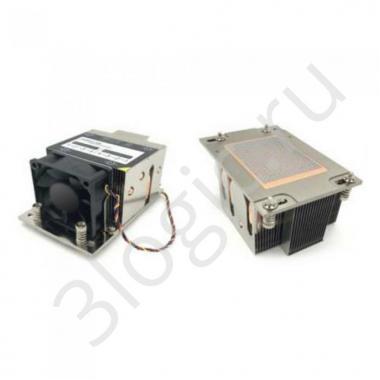 Вентилятор ASASP3-A4HA2U-JYP22 AMD SP3, TDP 165W, 120*89*64mm {24}