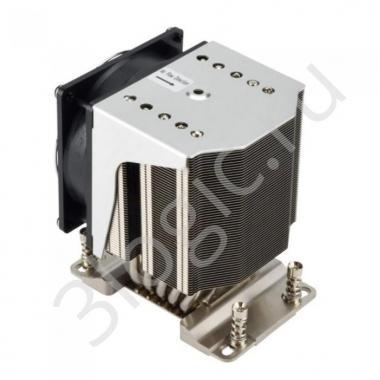Вентилятор ASASP3-A5HA4U-JYP41 AMD SP3, TDP 165W, 120*92*125.4mm {18}