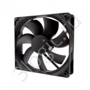 Вентилятор ACD-F1225HM3-A 120mm, hydraulic, 2100rpm, 3pin OEM {100}