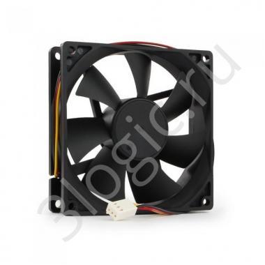 Вентилятор ACD-F0825HM3-A 80mm, hydraulic, 2600rpm, 27dBA, 3pin OEM {100}