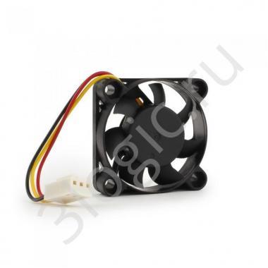 Вентилятор ACD-F0410HM3-A 40mm, толщина 10mm, 4000rpm, 30dBA, 3pin OEM {300}