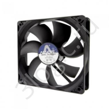 Вентилятор ACD-F1225HM3-A1 120mm, 12V-0.25A, hydraulic, 1600rpm, 28dBA, 52.58CFM, 3pin (замена ACD-F1225SM3-A) OEM {100}