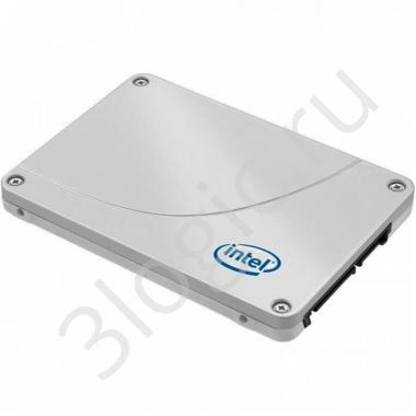 "Жесткий диск 2,5"" SSD Intel 800GB S3710 Series SATA3.0, MLC SSDSC2BA800G401 (287807)"